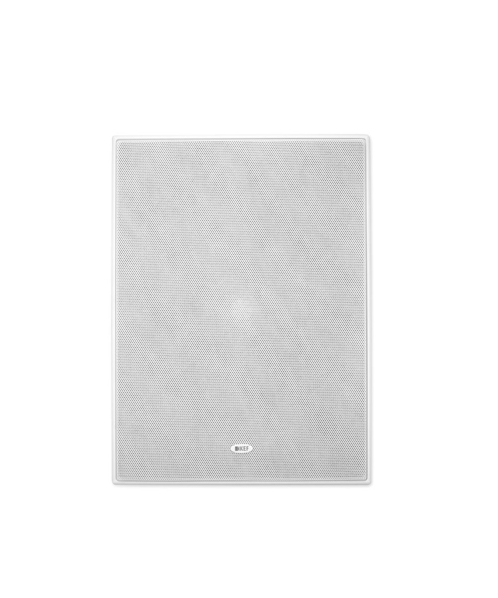 Ci160QL In-Wall / In-Ceiling Rectangle Loudspeaker With Grille