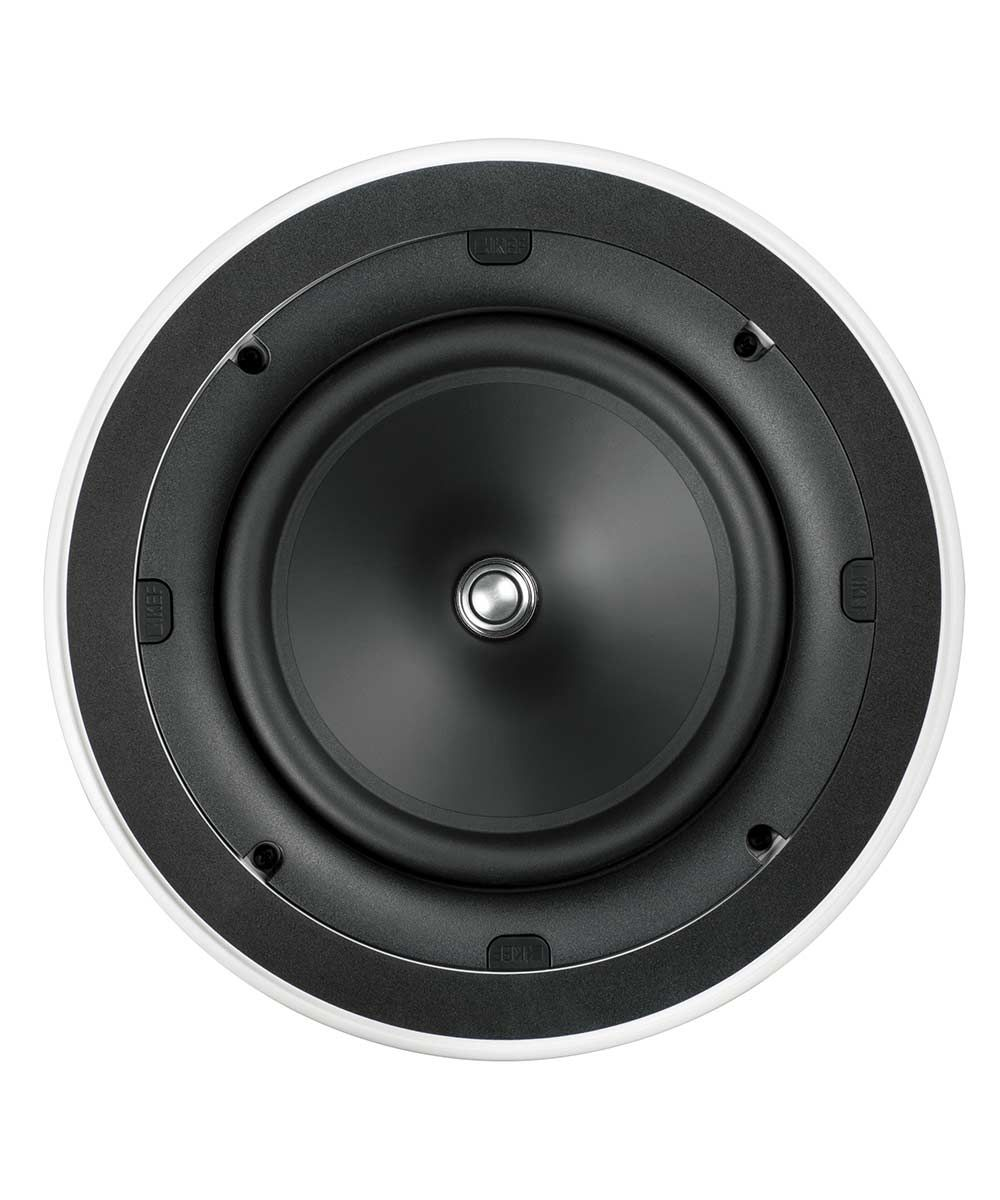 Ci200ER In Ceiling Dolby Atmos Speaker Front | KEFDirect