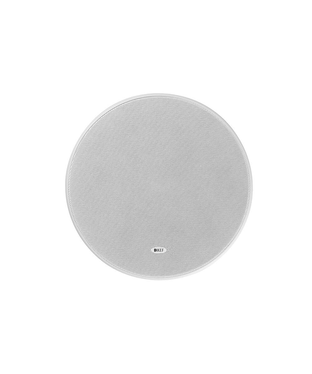 KEF Ci160.2CR Round In Wall/ Ceiling Speaker Front Grille