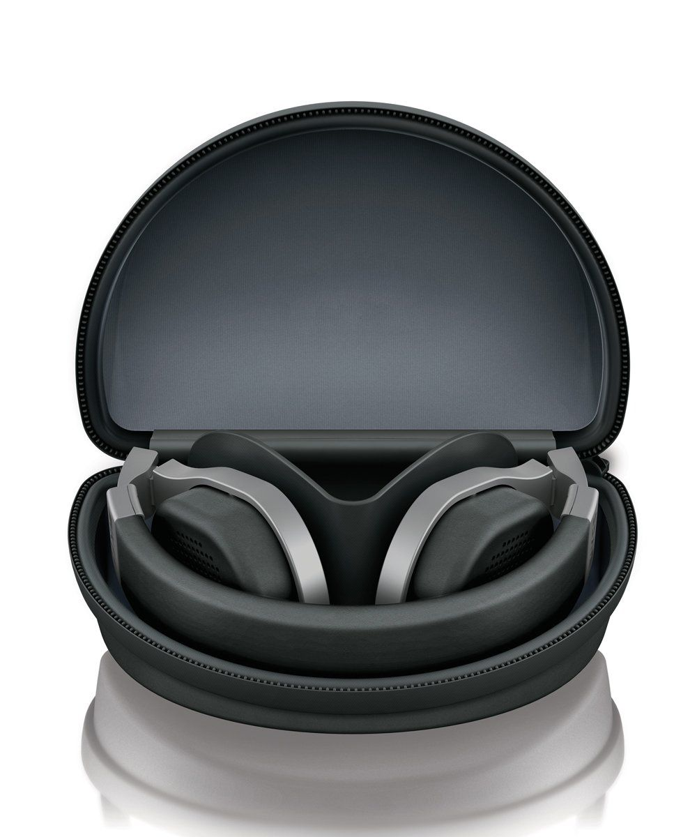 KEF M500 in protective case | KEF Direct