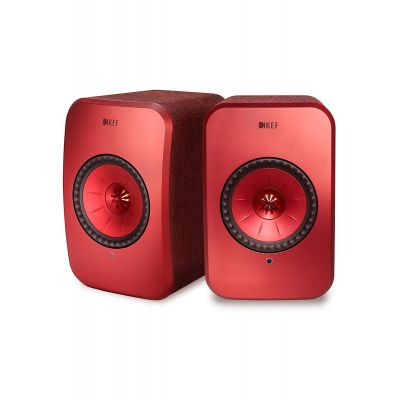 LSX Wireless Music System