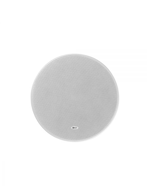 KEF Ci200.2CR Round In-Ceiling Speaker Font Grille