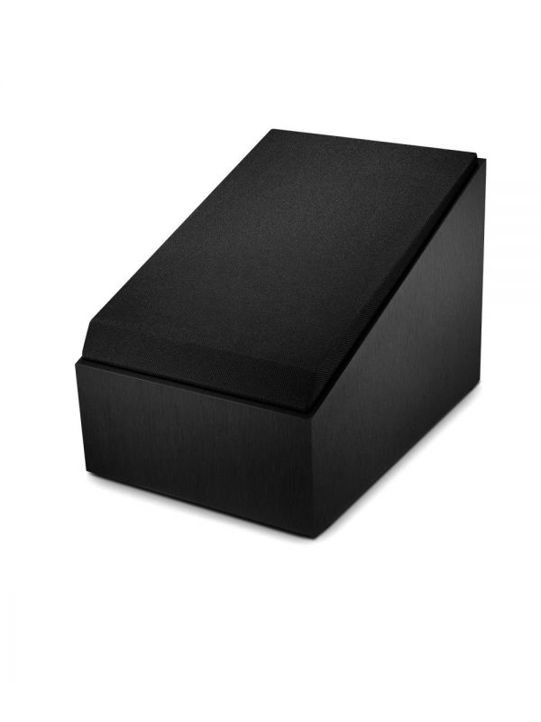 Q50A Dolby Atmos Speaker in Black with Grille