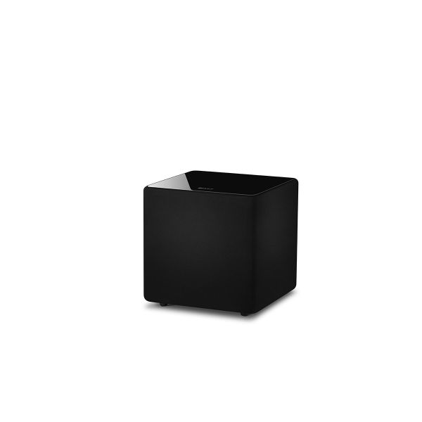 KEF KUBE 8b Compact High Performance Subwoofer