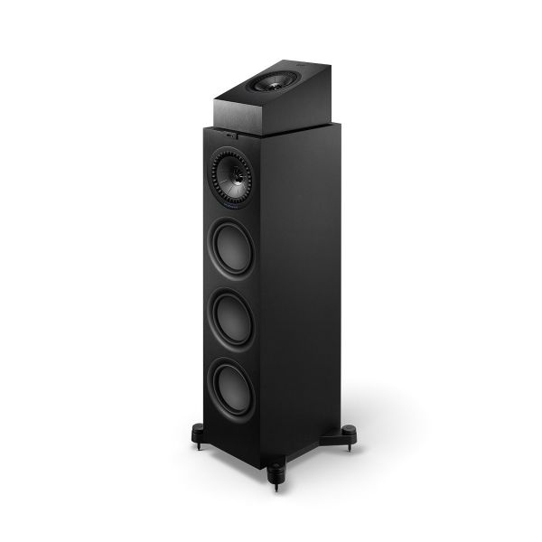 Q50A Dolby Atmos Speaker in Black on Q750
