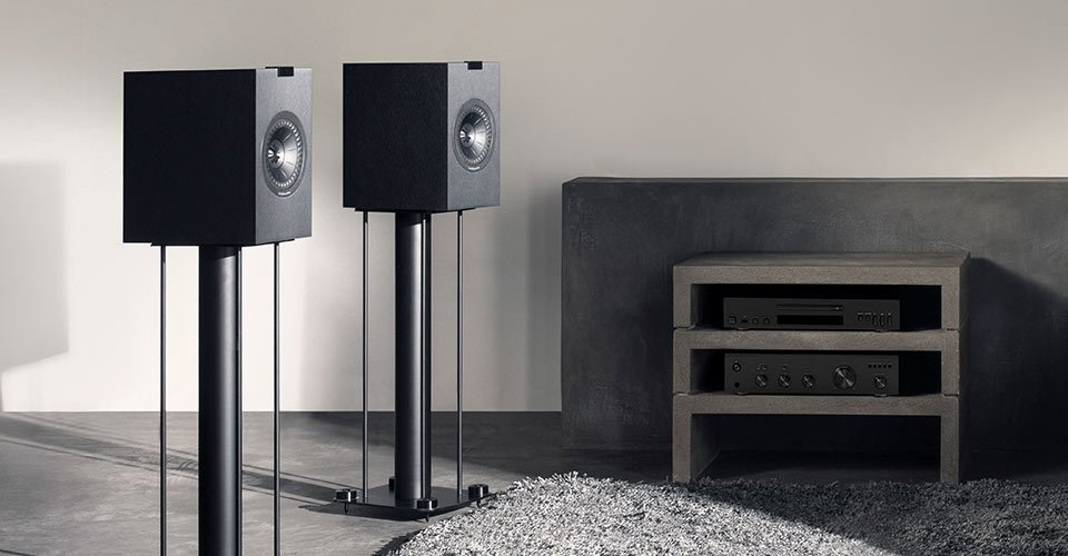 Some Facts About Breaking In Your New Speakers
