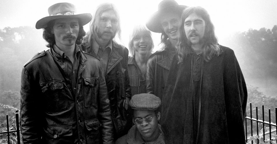 The Allman Brothers Band and The Power of Music