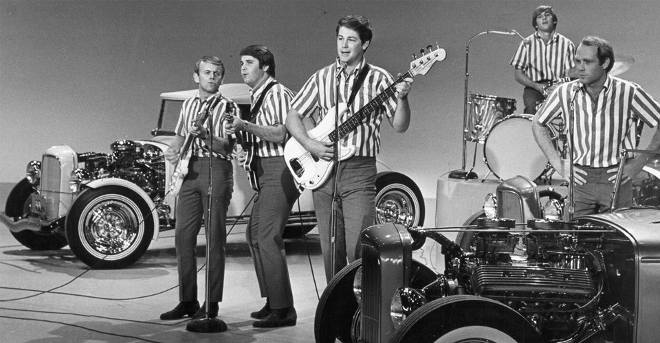 Essential Downloads: The Beach Boys
