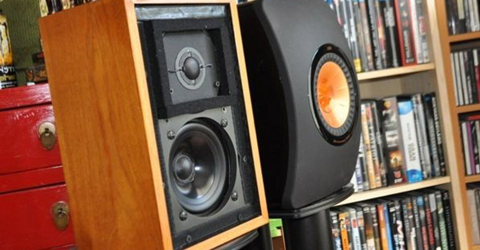 KEF Helps Define the Sound of Music