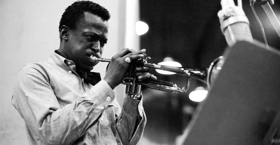 Essential Downloads: Jazz Greats Part 1