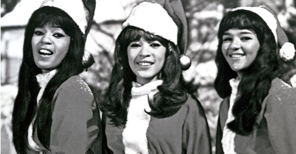 Classic Front-to-Back Albums: Phil Spector - A Christmas Gift For You