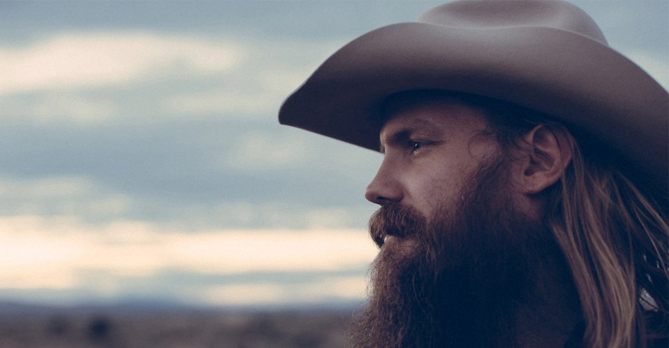 Front-to-Back Albums: Chris Stapleton - From A Room