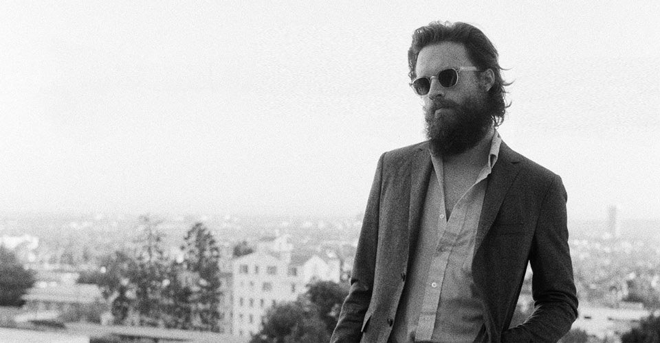 Front-to-Back Albums: Father John Misty - Pure Comedy