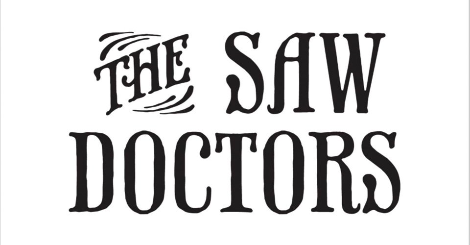 Classic Front-to-Back Albums: The Saw Doctors - Same Oul Town