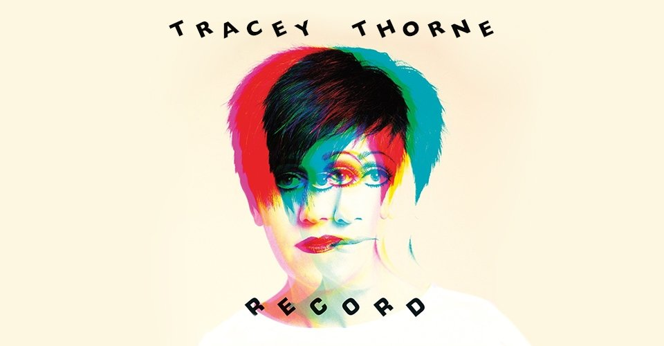 Front-to-Back Albums: Tracey Thorn - Record