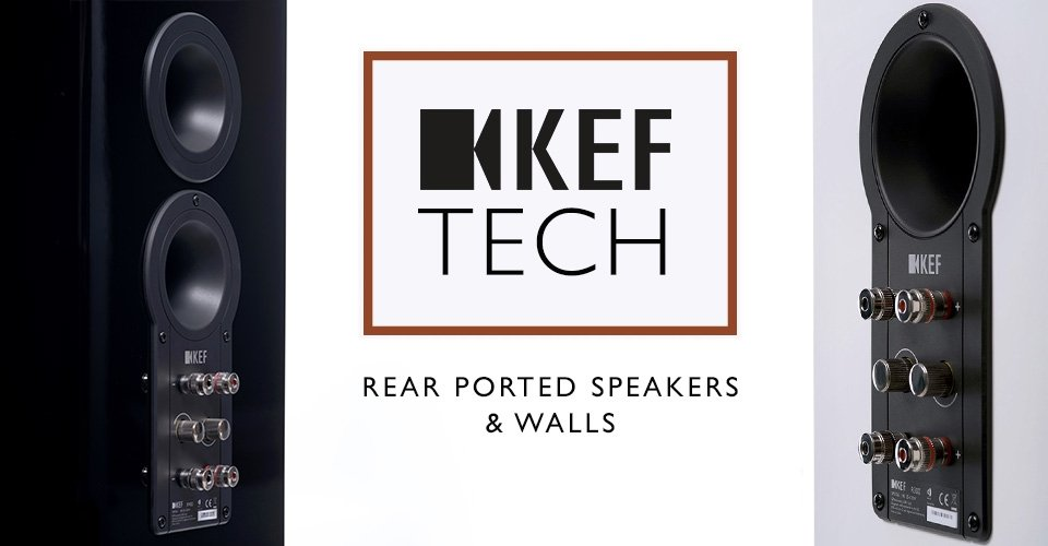 How To Place Your Rear-Ported Speakers