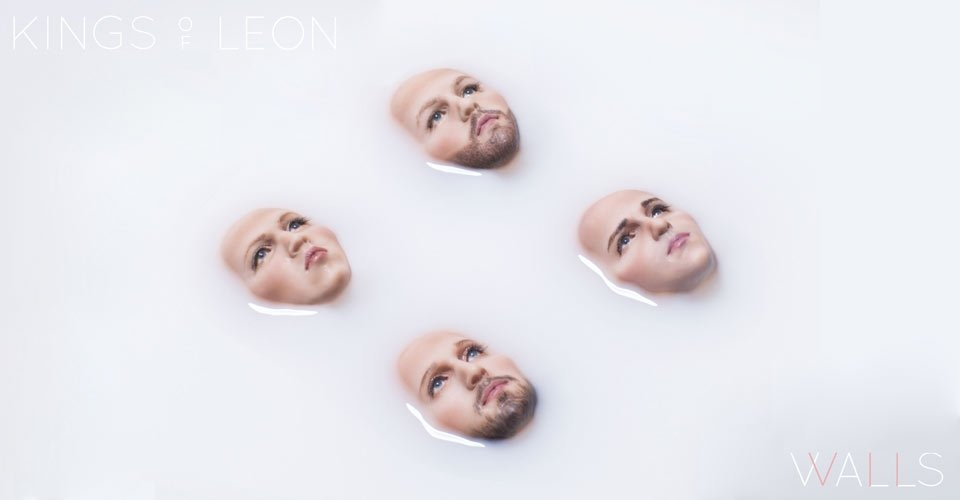Front-to-Back Albums: Kings of Leon - Walls