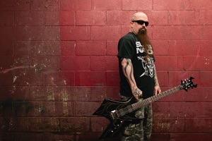 Kerry King - BC Rich Signature Model