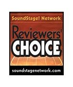 Sound Stage HiFi KEF Reference 1 Reviewers Choice Award