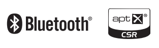 Bluetooth APTx Logo