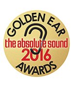 KEF Muo wins Absolute Sound Golden Ear Award!