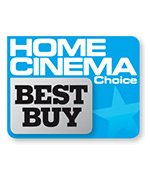 KEF Muo Receives Best Buy award from Home Cinema Choice